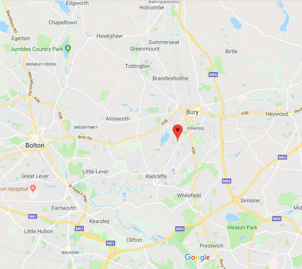 Artificial Lawn Installer Rochdale, Bolton, Bury & Oldham